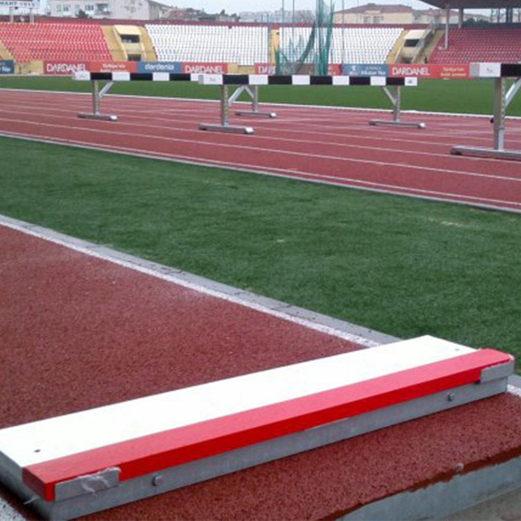Uzun ve Uc Adim Atlama – Basma Tahtasi slider