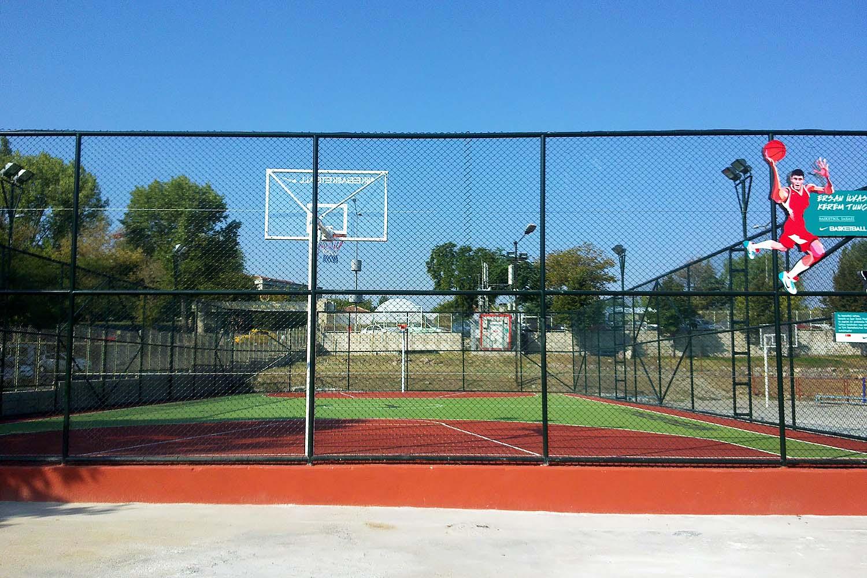 ankara anittepe nike basketbol sahasi 2