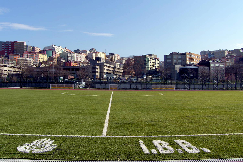 istanbul kagithane stadi
