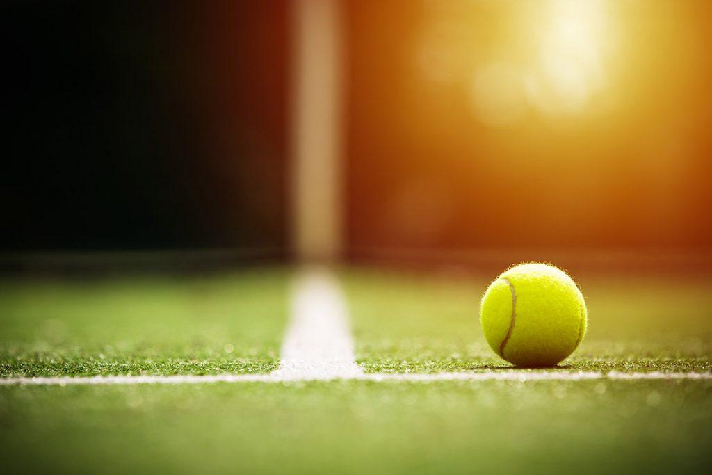 itf profesyonel tenis kortu olculeri