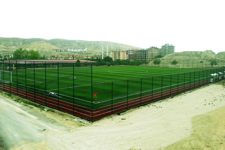 malatya darende fifa futbol sahasi 1