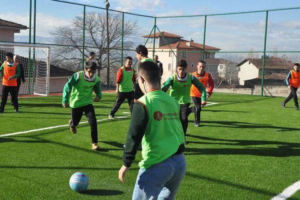 reform sports erbaa egitim